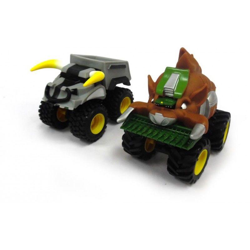 JD Monster Treads Farm Armor 37790B