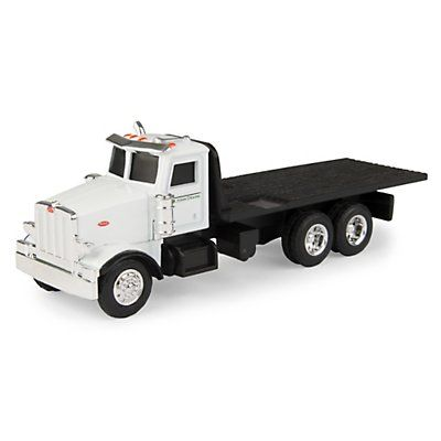 JD Peterbilt Flatbed 46709