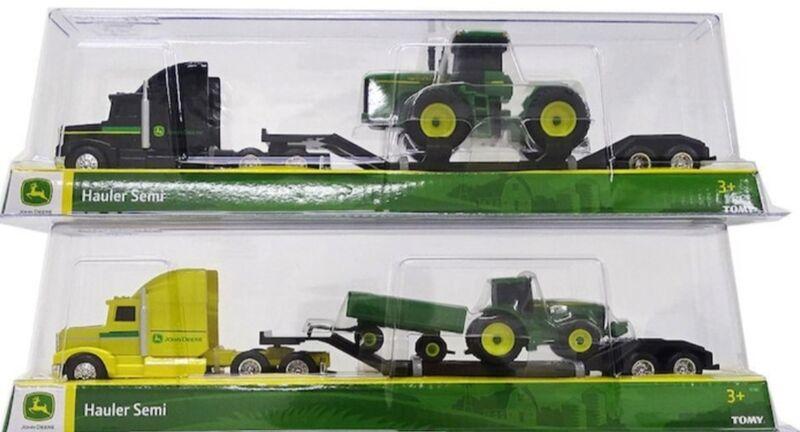 JD Semi + Vehicle Assorted 37382
