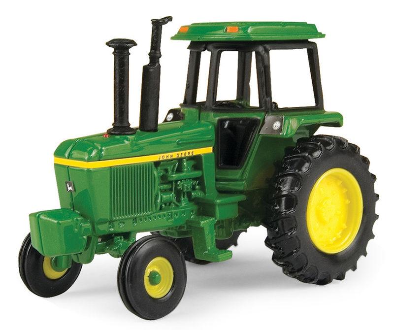 JD Soundgard Tractor 46572