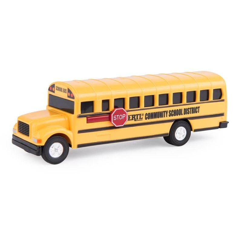 JD Tommy 11cm School Bus 46581