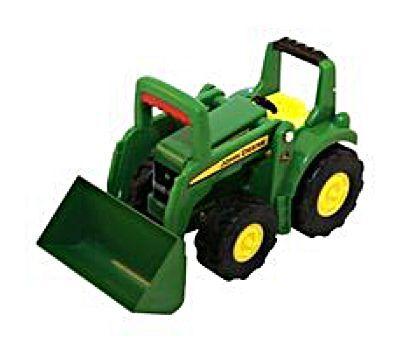 John Deere Toy Tractor Mini Big Scoop 46592