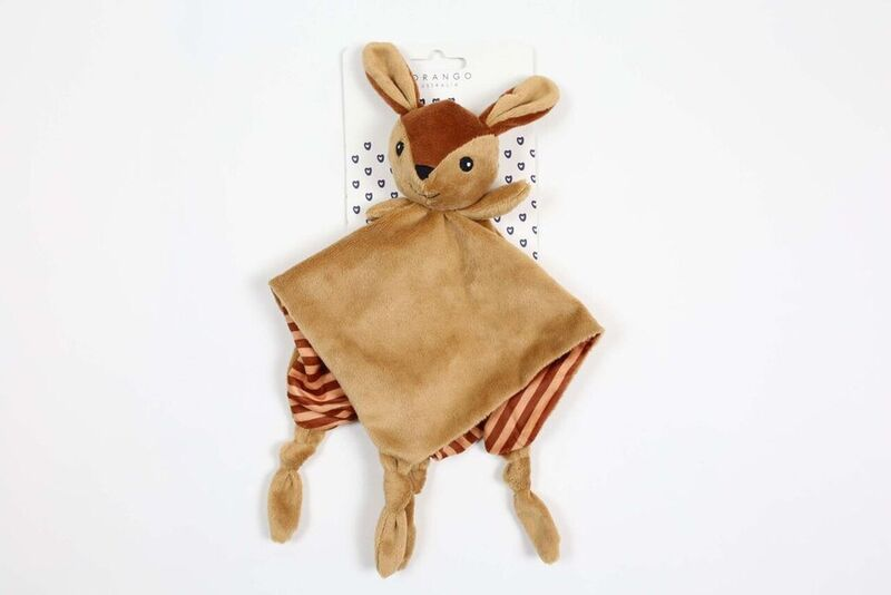 Korango Kangaroo Comforter