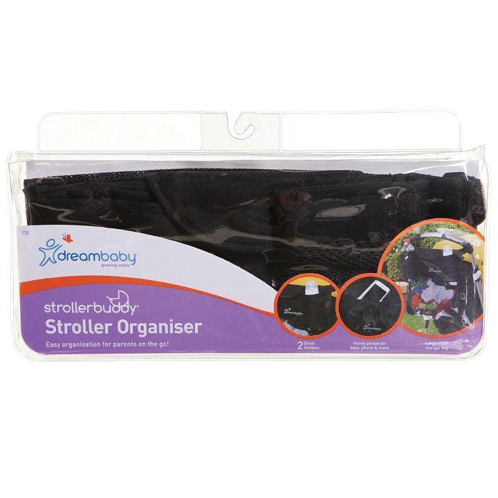 L287 Stroller Organiser