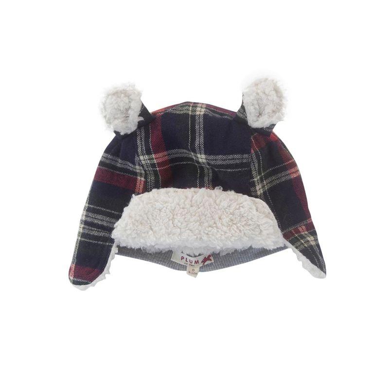Lumper Hat
