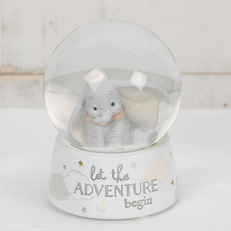 Magical Beginnings Dumbo Waterball