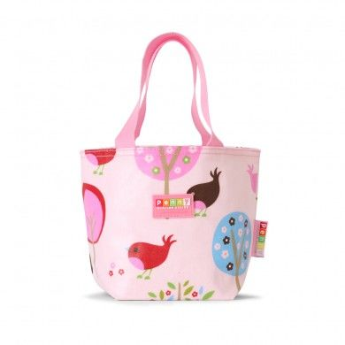 Mini Shopper  Chirpy Bird
