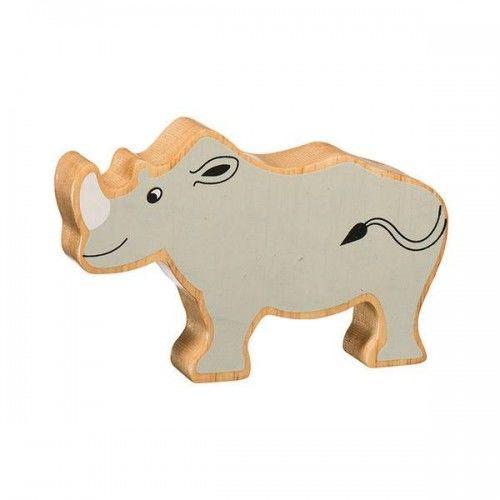 Lanka Kade Sustainable Rubber Wood Animals