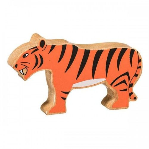 Lanka Kade Sustainable Rubber Wood Animals