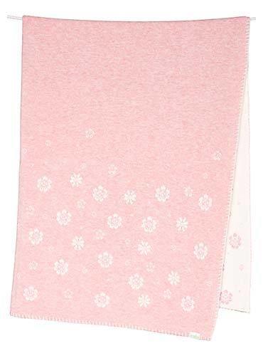 Organic Blanket Fantasy Fleur