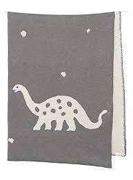 Organic Blanket Storytime Giraffe