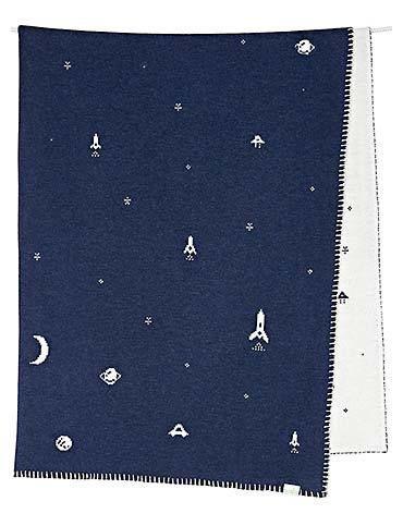 Organic Blanket Storytime Intergal