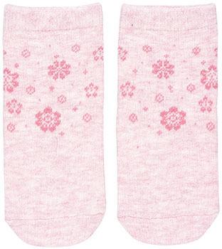 Organic Cotton Sock Fleur