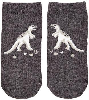Organic Cotton Socks Dionsaurs