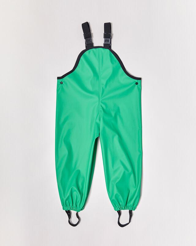 Overalls  Astro Green