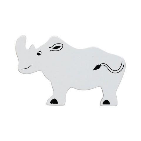 Lanka Kade Painted MDF Animals