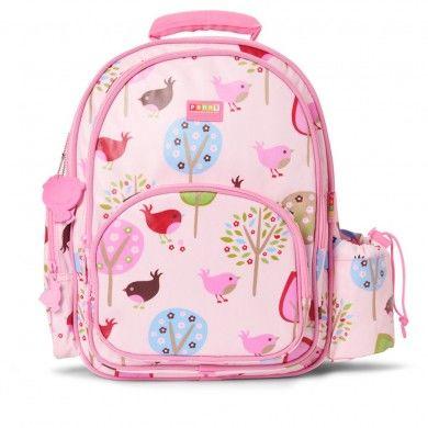 PS Backpack Lge  Big City