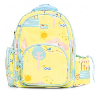 PS Backpack Lge  Park Life