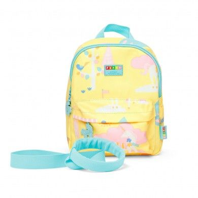 PS Backpack Mini w Rein  Park Life