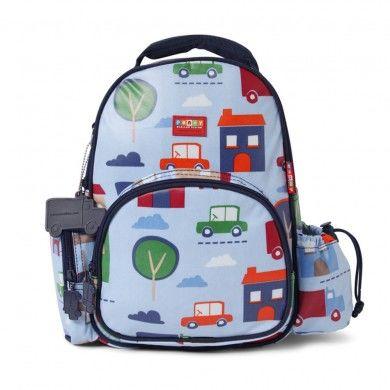 PS Backpack  Big City Medium