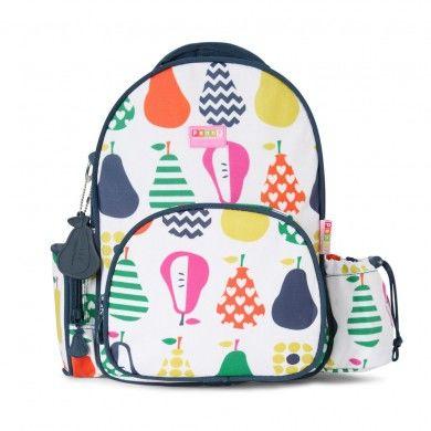 PS Backpack  Pear Salad Medium