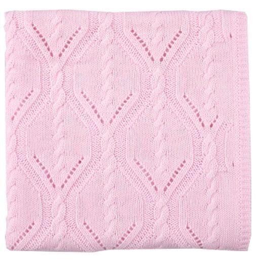 Pink Bonny Blanket  BK3030