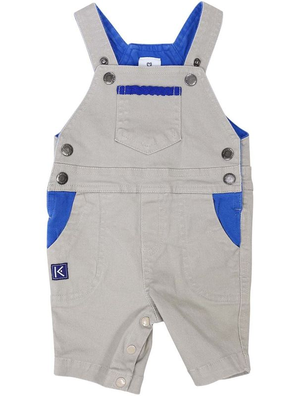 Pirate Ship Overall