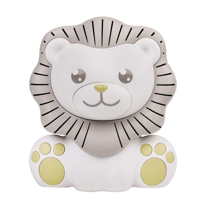 Project Nursery Lion MusicSound Sleep Aid Soother and Night Light BabyKids Toy