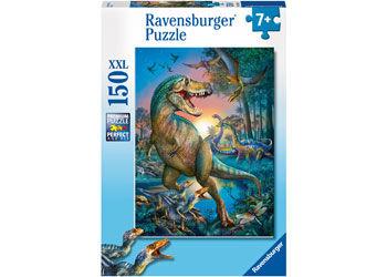 RB100521 Prehistoric Giant 150pc Puzzle