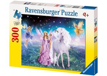 RB130450 Magical Unicorn 300pc Puzzle