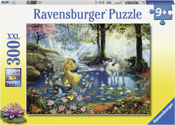 RB132065 Mystical Meeting 300pc Puzzle