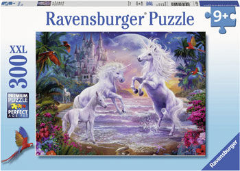 RB132560 Unicorn Paradise 300pc Puzzle