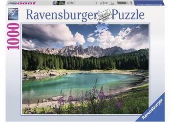 Ravensburger RB198320 Classic Landscape 1000pc Jigsaw Puzzle