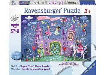 Ravensburger  Brilliant Birthday SuperSize Puzzle 24 pieces