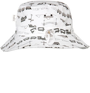 SH STO LOC Sunhat Storytime Locomotion