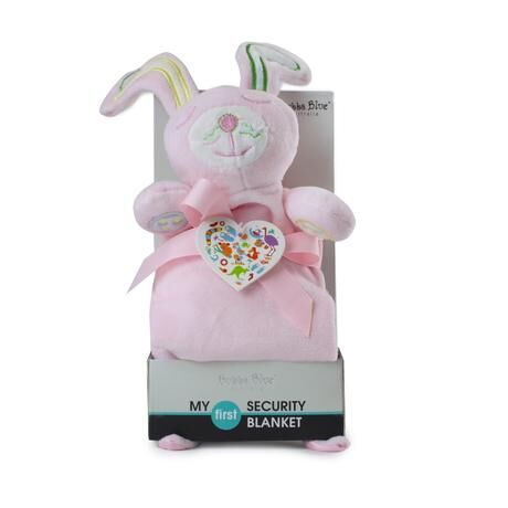 Security Blanket  Bunny