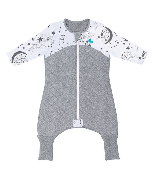 Sleep Suit 35Tog Grey