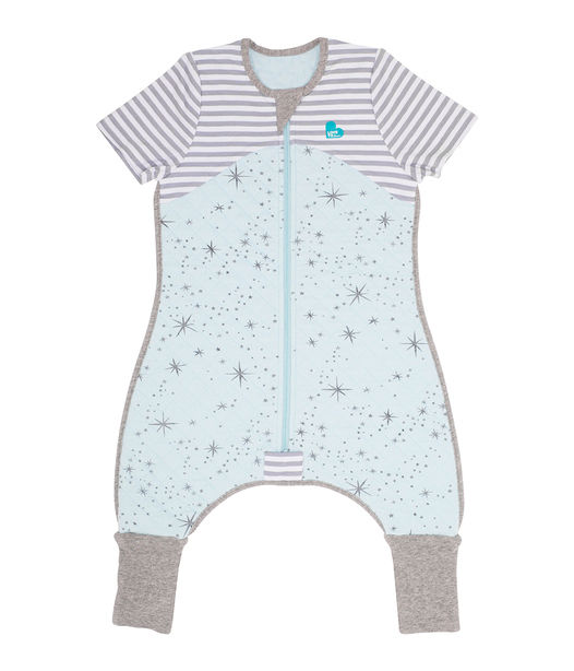 Sleep Suit Blue 1Tog