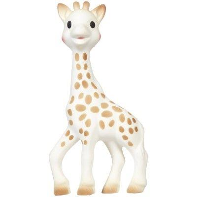 Sophie the Giraffee