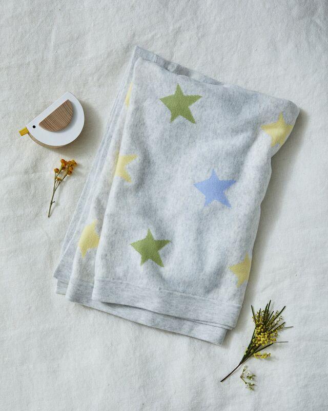 Starry Blanket  BK3033