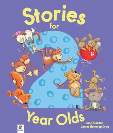 Stories for 2 Year Olds Bookoli