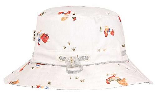 Sunhat Creatures Roosters