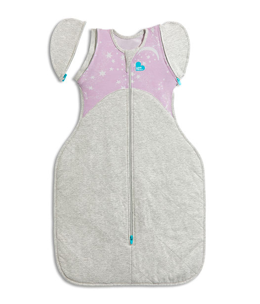 Swaddle Up Transition Bag 25 TOG Lilac