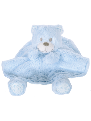 Teddy Luv Comforter