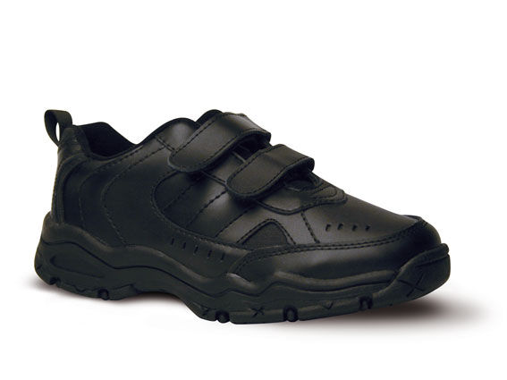 Thor - Action leather upper school shoe