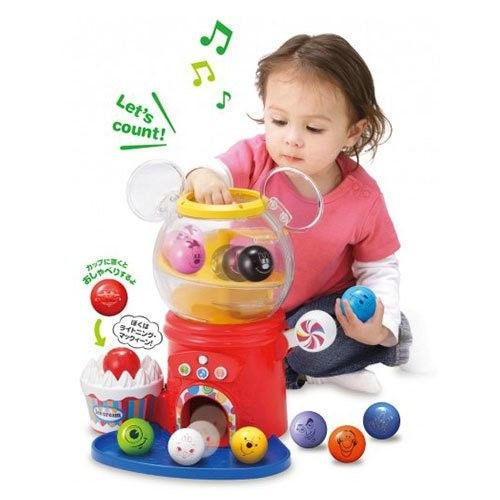 Tomy Play n Learn Ball Tower LC24138