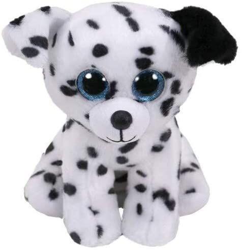 Ty Beanie Babies   Catcher Dalmatian 42303