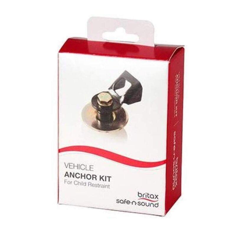 Vehicle Anchor Kit For Child Restraint