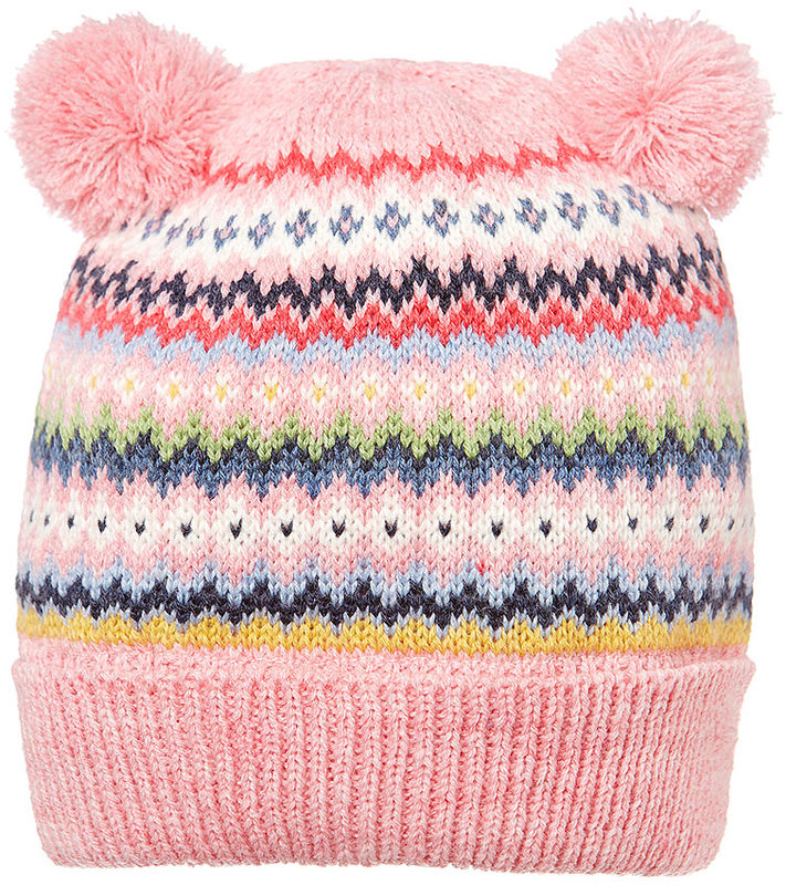 W BE BUT BLU Butternut Beanie