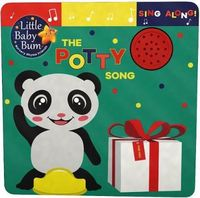 Little Baby Bum The Potty Song
